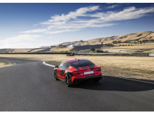 Audi RS 7 piloted driving concept (2015 Robby) top