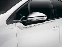 Peugeot 208 Envy - exklusiva detaljer