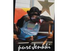 Pure Jenkki Simpanssi  Amarillo Texas 1989