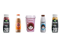 Arla Milk Based Beverages