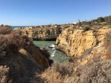 Natur Algarve Portugal