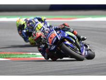 01_2017_MotoGP_Rd11_Austria-マーベリック・ビニャーレス選手