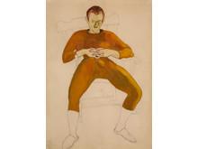 Alice Neel/Kenneth Doolittle/Kenneth Doolittle, 1931