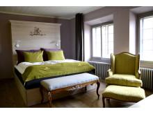 Charme und Geschichte: Die 28 gemütlichen Zimmer des Festningen Hotell & Resort