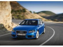 Audi S4, bild 5