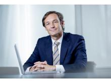 Alejandro Zurbano, Country Manager, Lindorff Spain