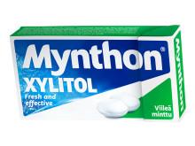 Mynthon Xylitol Viileä Minttu (png)