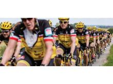 ISOVER sponsrar Team Rynkeby 2018