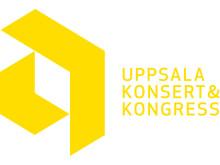 Logotyp UKK - gul