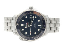 Klockor 1/2, Nr: 51, OMEGA, Seamaster Professional (300m/1000ft)