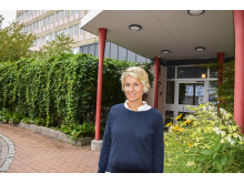 Pressmeddelande Ingrid Ziegler, Örebro, Region Örebro län 2018