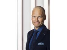 Casten Almqvist, Affärsområdeschef, Bonnier Broadcasting