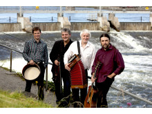 Máirtín O'Connor Band