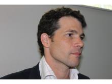 Eric Usher, Key Note Speaker at SCVD 2010