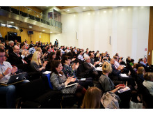 Internationale Süßstoff Konferenz, Brüssel 2014