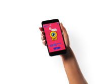 Octomonk, appen som gör pluggandet roligare och mer effektivt.