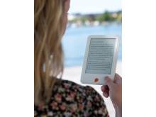 Storytel Reader användare
