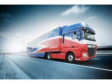 TRP Truck & trailer
