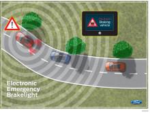 Ford mukana kehittämässä älykästä liikkumista