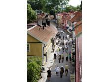 Sigtuna stad - Stora gatan