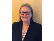 Ane-Marie Landtblom, överläkare och professor i neurologi på Akademiska sjukhuset
