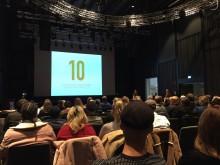 Den internationella konferensen Art of Record Production hålls på Kungl. Musikhögskolan (KMH) 1-3 december