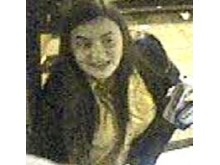 Woman wanted for questioning by police