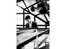 David Huang – Solistprisvinnare 2014 - på turné