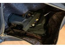 Stanmore = both guns.