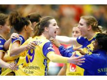 Svensk handboll - Unisport 1