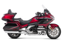 Honda GoldWing Tour DCT Airbag