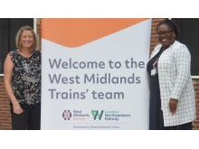 West Midlands Railway sponsor The Albion Foundation 2018/2019
