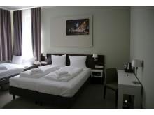 Integrationshotel Philippus - Zimmer mit zusätzlicher Aufbettung