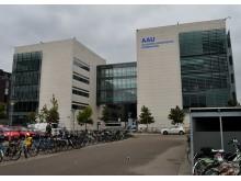 Aalborg Unuversitet København