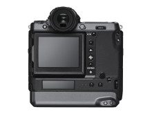 GFX 100 Back with EVF