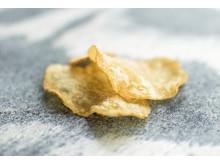 Chips och Champagne från Palmer & Co