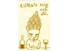 Nina Hemmingsson - Tilltala mig och dö