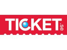 Logga Ticket.se