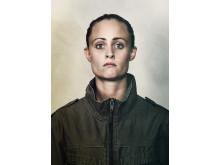 Natalie Sundelin i Personnummer XXXX