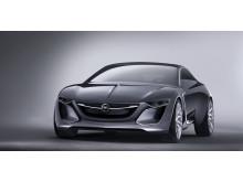 Opel Monza Concept 3