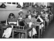Women making herstory