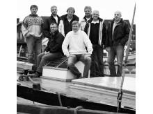 Delägare Klädesholmen Seafood