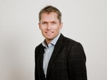 Thomas Støkken, Administrerende direktør Statoil Fuel & Retail Norge