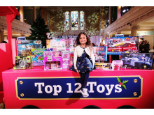 Dream Toys 2018 - Event Shots - Top 12 Toys 2