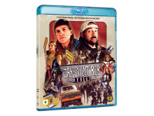 Jay & Silent Bob Reboot, Blu-ray