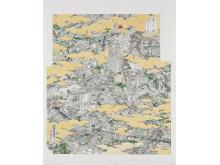 Akira Yamaguch Tokei (Tokyo): Roppongi Hills, 2002. Courtesy of the Artist & Mizuma Art Gallery.