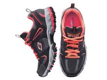 Skechers Women's Spider, TempoRun walking/trailing