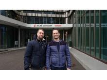 IoTaP Malmö Universitet och Sigma Technology