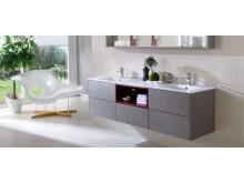 Schmidt Nordic badeværelse