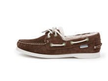 Dockside Cove Suede